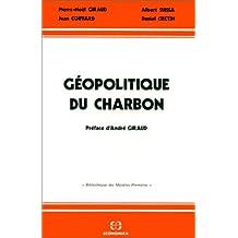 Geopolitique du Charbon