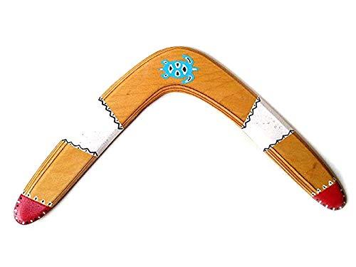 ocio regalo celebraci/ón. Deporte regalo y decoraci/ón Boomerang de madera DIESTRO Ideal regalo boda Apto para adultos y ni/ños desde 10 a/ños regalo cumplea/ños