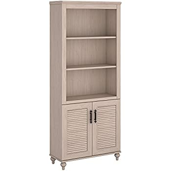 office bookcase with doors. Kathy Ireland Office Volcano Dusk Bookcase With Doors