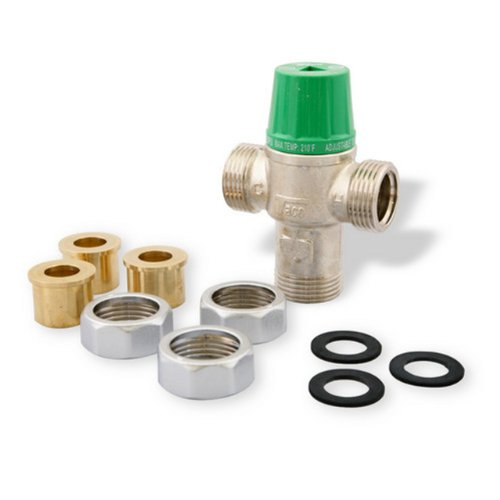 5003-C2 3/4'' Sweat Thermal Mixing Valve by Taco