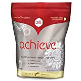 Zrii NutriiVeda Achieve French Vanilla 40.2 oz. Pouch (New Formulation) Review