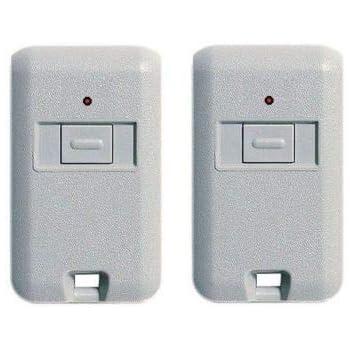 MCS412001 300Mhz Linear Multicode #4120 Gate//Garage Remote
