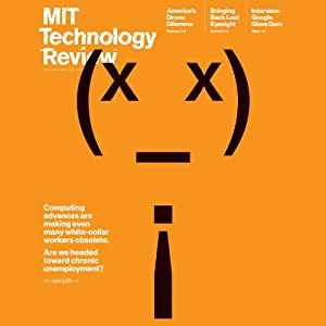 Audible Technology Review, July 2013 Periodical