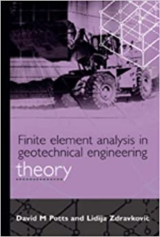 Descargar It Español Torrent Finite Element Analysis In Geotechnical Engineering: Theory: Theory V. 1 PDF Android