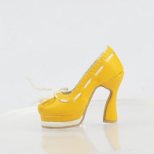 "Sherry Fashion Shoes Pumps Antoinette Ellowyne Wilde 16"" Tonner Doll 93-ES-10N"