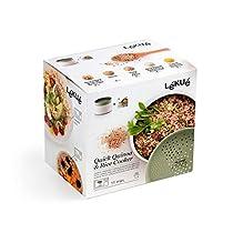 Lékué: -20% en recipiente para cocción arroz y quinoa