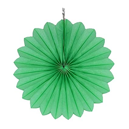 Buy lime green 20cm 10pcslot tissue paper fans paper craft lime green 20cm 10pcslot tissue paper fans paper craft colorful paper flowers mightylinksfo