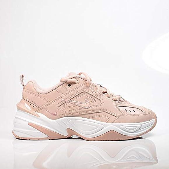 Nike W M2k Tekno, Zapatillas de Deporte para Mujer