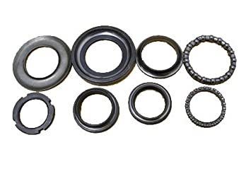 Rally Mickey Spares VM1254 Vespa Steering Bearing Set//Lenkkopf Lager Vespa Px 125-200 Gt V50 Pk, Pv