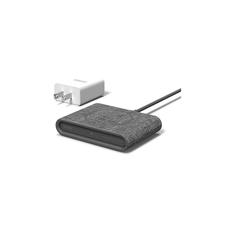 iOttie iON Wireless Mini Fast Charger Qi