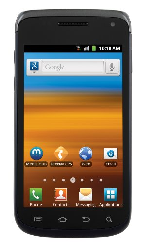 Samsung Galaxy Exhibit T Mobile t679