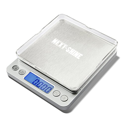 Strong and accurate scale