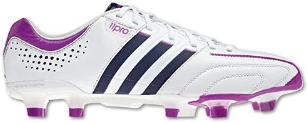 adidas adipure 11Pro TRX FG W - Botas de fútbol de cuero para ...