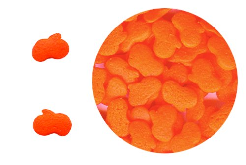 CK Products 2.8 Ounce Confetti Pumpkins