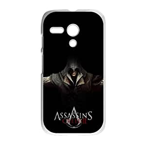 Motorola Moto G Phone Case Assassin's Creed 18C14229