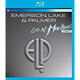 Emerson, Lake and Palmer - Live at Montreux 1997