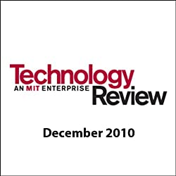 Audible Technology Review, December, 2010