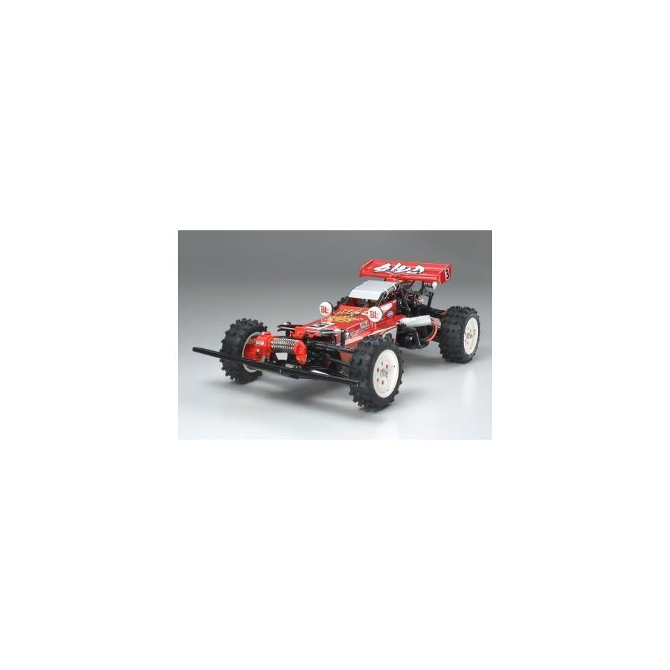 Tamiya Ford 4x4 Racing Truck F150 Kit Hotshot Off Road Buggy