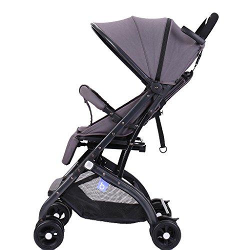 Baby Trend Buggy Stroller - 3