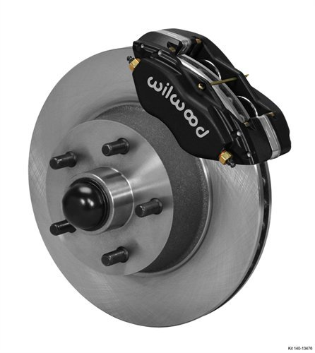 - Wilwood 140-13476 Brake Kit