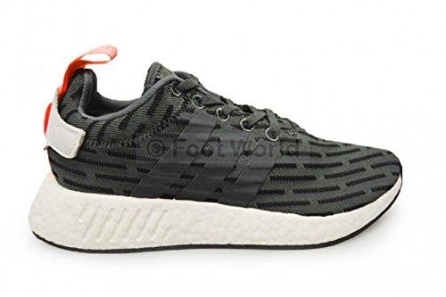Womens Adidas NMD_R2-UK 8 | EUR 42 | US 9.5 chEZnry