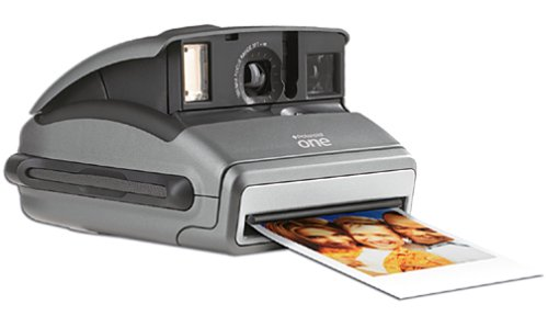 Amazon.com : Polaroid One Instant Camera (Discontinued by ...