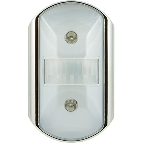 Ge Led Night Light With Motion Sensor 11242 - 2