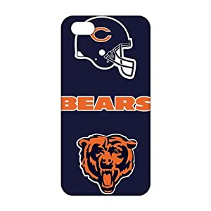 Cool-benz NFL Chicago Bears 3D Phone Case for iPhone 5s