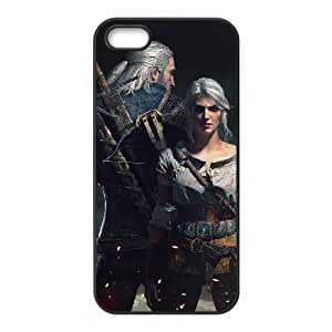 iPhone 4 4s Cell Phone Case Black The Witcher 3 Wild Hunt review Ciri K2Y8CL