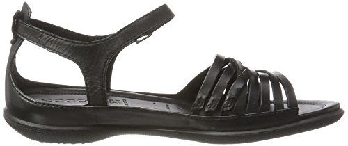 ECCO Black Sandals 2001black Women's Flash qqFfwrRxTg