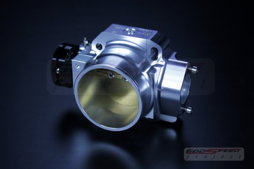 Honda Civic Prelude S2000 Integra 70mm Throttle Body ()