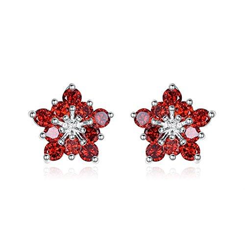fashion jewelry,Birthday gifts for women girls Wedding jewellery ()
