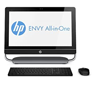 HP Pavilion 23-1020 23-Inch Desktop (Black) (Discontinued by Manufacturer)