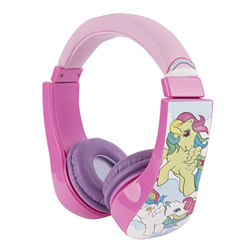 Little Pony Headphone Limiter Sakar product image