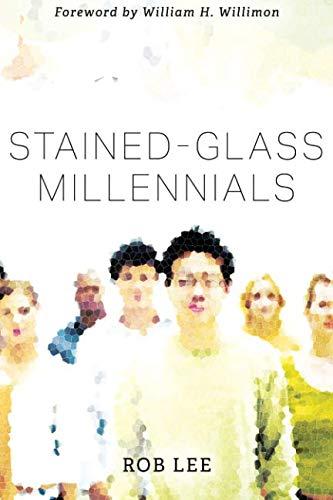Stained-Glass Millennials