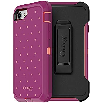 otterbox commuter series case for iphone 8 iphone 7 not plus frustration free. Black Bedroom Furniture Sets. Home Design Ideas