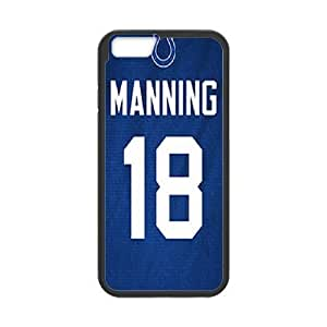 iphone6s 4.7 inch Phone Case Black Indianapolis Colts JJL6381750