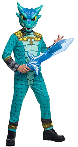 Rubie's Costume Skylanders Trap Team Snap Shot Child Costume, Small (Skylander Costumes For Boys)