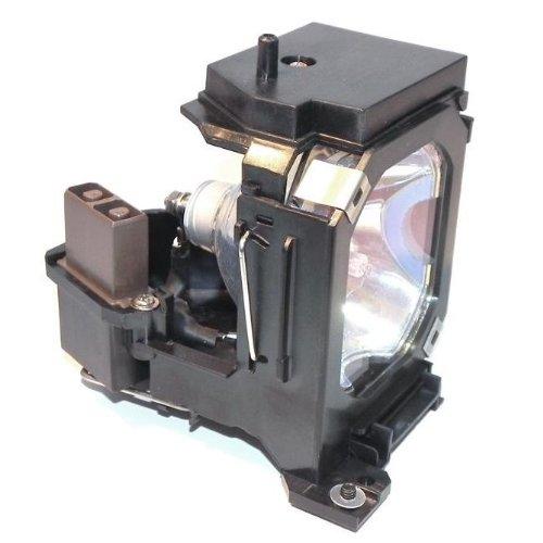 V13H010L12 JVC LX-D3000ZU Projector Lamp