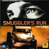 SMUGGLERS RUN-MIXED BY OSCAR G (NON-STOP)