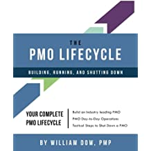 The PMO Lifecycle: Building, Running, and Shutting Down