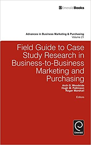 The contribution of case study research to knowledge of how to