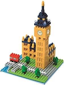 Juego de construcción Big Ben 46piezas