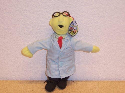 The Muppets Dr. Bunsen Honeydew 9