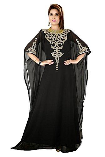 kkpf17116 Farasha Maxi Damen Kaftans Designer Kleid palasfashion pq4Bna