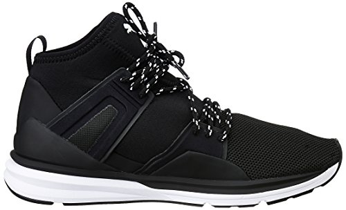 Olive Unisex Black of Blaze IGNITE High Puma Sneaker Glory Limitless Running HZ7xqa