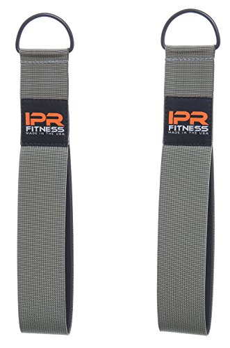 IPR Fitness Iso Handle LITE/Green ()