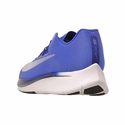NIKE Blue 45 EU Trail Royal Fly Homme Hyper Bleu de 411 Black Chaussures Zoom White 5 Deep Royal rqZxAr