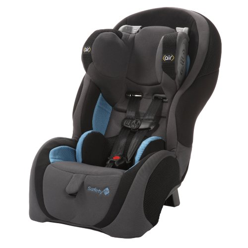 Safety 1st Complete Air Protect 65 Convertible Car Seat, Great Lakes, Baby & Kids Zone