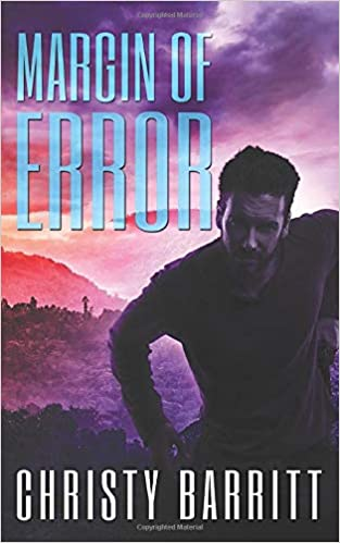 Margin of Error (Fog Lake Suspense): Christy Barritt